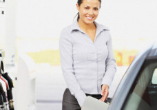 Fuel Efficiency Standards Bringing Drivers Relief at the Pump, Today