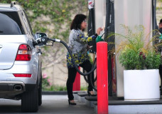 NY Times writer touts taxes over fuel standards