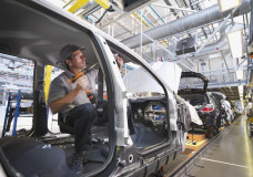 How Fuel Efficiency is Driving Job Growth in the US Auto Industry