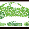 Year of the Green Car: 2012 Autos Set Records for Fleet Average Fuel Economy and Sales of Hybrids and Plug-in Electric Vehicles