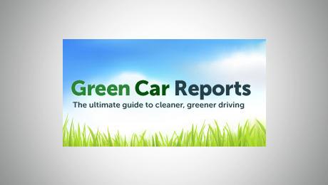 GreenCarReports