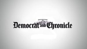 democrat and chronicle